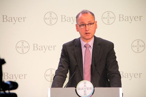 bayer crece en 2016 y aumenta un 15 sus ventas