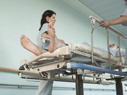 la medicina hiperbaacuterica se empieza a consolidar en espantildea con una red de centros de referencia