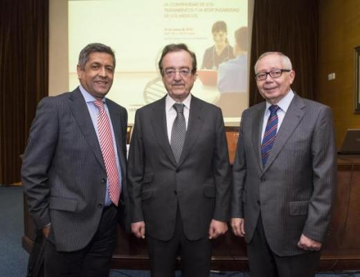 meacutedicos y juristas reconocen la insuficiencia del marco regulatorio actual