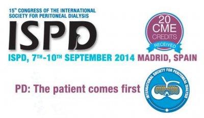 los mejores especialistas de todo el mundo en dilisis peritoneal se renen en madrid