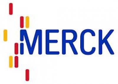 merck adquiere los derechos para comercializar la vacuna experimental contra el bola