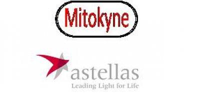 mitokyne y astellas desarrollarn tratamientos contra las enfermedades mitocondriales