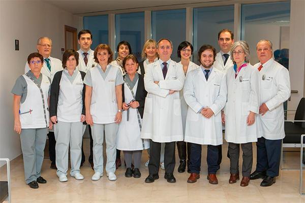 una novedosa teacutecnica de imagen diagnostica con maacutexima precisioacuten la enfermedad de meacuteniegravere