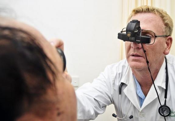 Atopichesky la dermatitis a los médicos