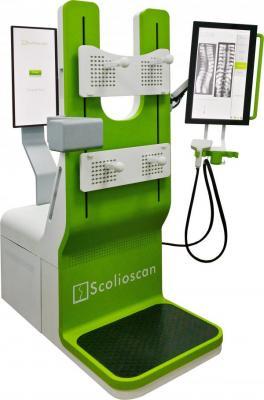 una nueva tecnologa permitir una monitorizacin ms frecuente y segura de la escoliosis