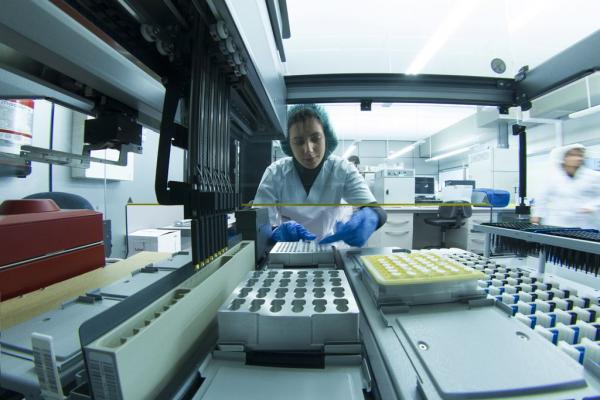 un nuevo biomarcador mitocondrial aumentara la tasa de implantacion y gestacion mediante fecundacion in vitro