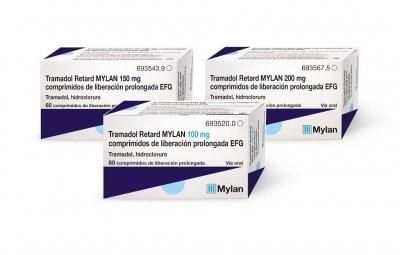 nuevo lanzamiento en la gama de analgsicos de mylan