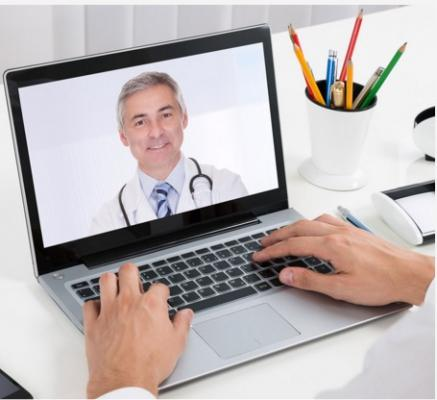 nuevo servicio de urgencias online de atencioacuten primaria mediante videoconferencia