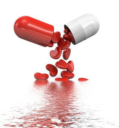 nuevos datos sobre el uso de la polipldora en pacientes que han sufrido un infarto para evitar un segundo evento