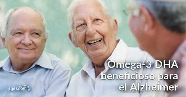 el omega3 dha y sus beneficios para el alzheimer