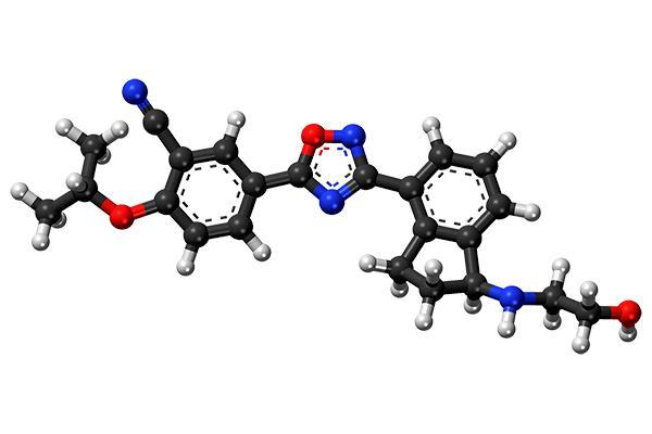 ozanimod alcanza su objetivo primario en la esclerosis muacuteltiple