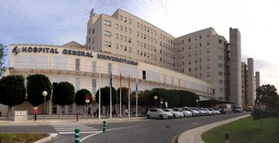 el 90 de los pacientes del hospital general de alicante se muestra satisfecho