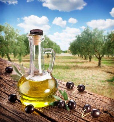 patentado un proceso para producir en masa uno de los componentes ms saludables del aceite de oliva