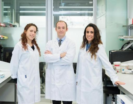 los patrones genoacutemicos de un caacutencer de mama marcan la evolucioacuten de la paciente con la enfermedad avanzada