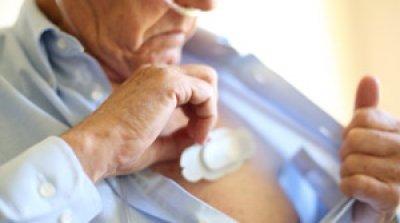 philips y el centro mdico universitario radboud lanzan un prototipo wearable de diagnstico para enfermedades crnicas