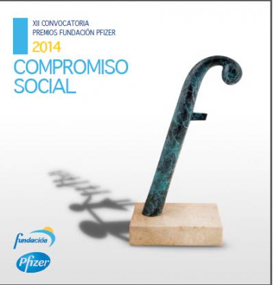 premios de compromiso social de la fundacin pfizer