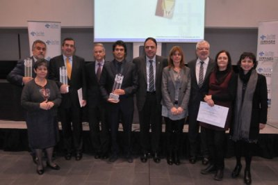premios a la innovacin de la gestin de la uni