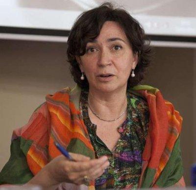 presenta su dimisin mercedes vinuesa directora general de salud pblica del ministerio de sanidad