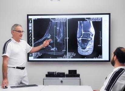 nec presenta una solucioacuten que revoluciona los diagnoacutesticos multidisciplinares