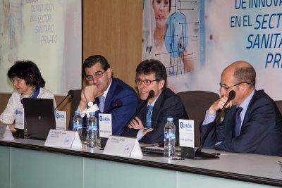 presentado en barcelona el informe anual de investigacin clnica en centros privados
