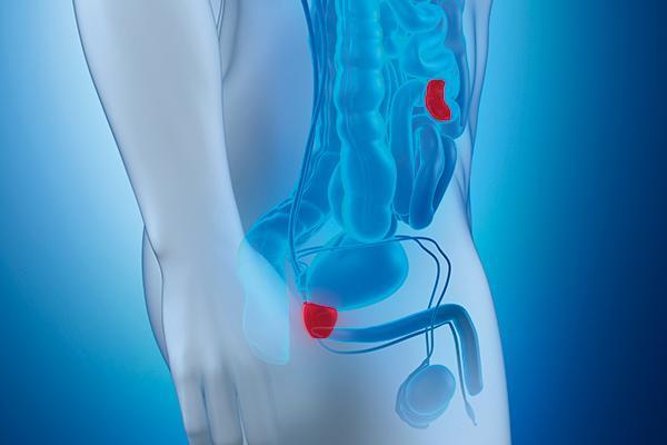prostata pap