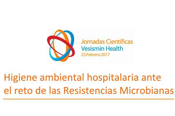 profesionales cliacutenicos debatiraacuten sobre la prevencioacuten de infecciones hospitalarias en la i jornada vesismin health