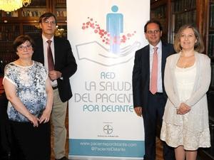 profesionales sanitarios y pacientes unidos para poner fin al mal control de la anticoagulacin en espaa