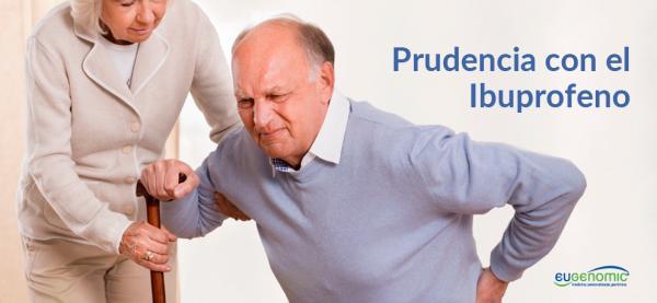 prudencia con el ibuprofenonbspy otros antiinflamatorios no esteroideos