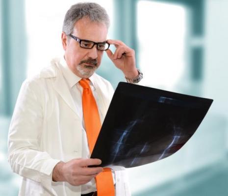 la radiografiacutea un complemento quotpobrequot en la artrosis de cadera