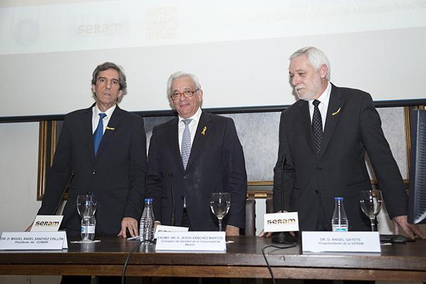 la-radiologia-medica-celebra-su-primer-centenario-con-apoyo-politico-y-colegial