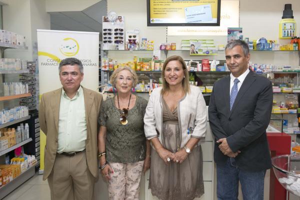 salud canarias pone en marcha la receta electroacutenica interoperable del snsnbsp