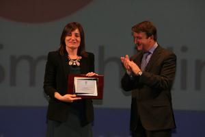 gsk reconocida por su contribucin a la investigacin en vacunas y enfermedades de pases en desarrollo