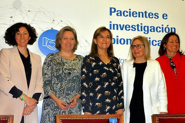 se reduce en los hospitales el nuacutemero de comiteacutes de eacutetica de la investigacioacuten de medicamentos