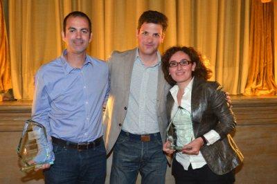 rivaroxaban recibe el premio aimfa a la mejor campaa de visita mdica