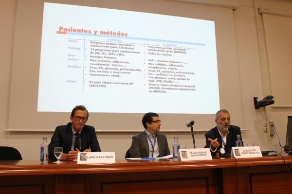 la salud digital seraacute clave para responder al aumento de las enfermedades croacutenicas en el mundo