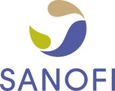 sanofi y regeneron presentan resultados positivos del primer ensayo de sarilumab en la artritis reumatoide