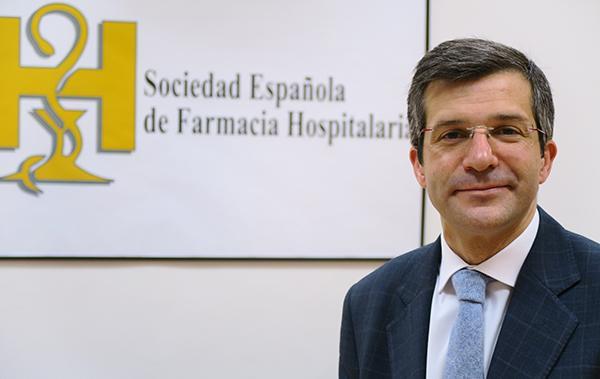 la sefh se marca como objetivo potenciar la superespecializacioacuten del farmaceacuteutico de hospital