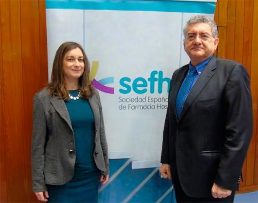 La SEFH presenta una Guía sobre los informes de evaluación de medicamentos