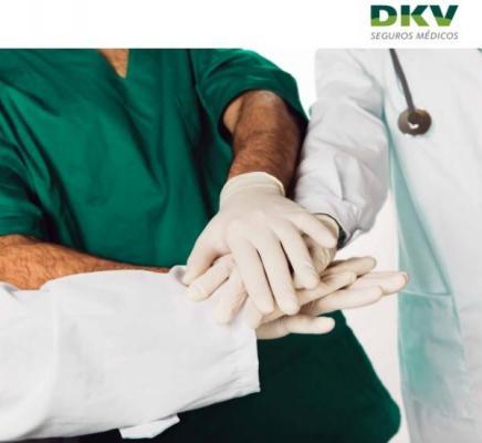 dkv seguros abre la convocatoria de la iii edicioacuten de premios dkv medicina y solidaridad