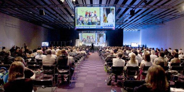semergen invitar a 500 farmacuticos en su congreso de 2014