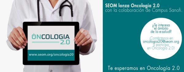 la seom y sanofi codesarrollan el proyecto oncologa 20