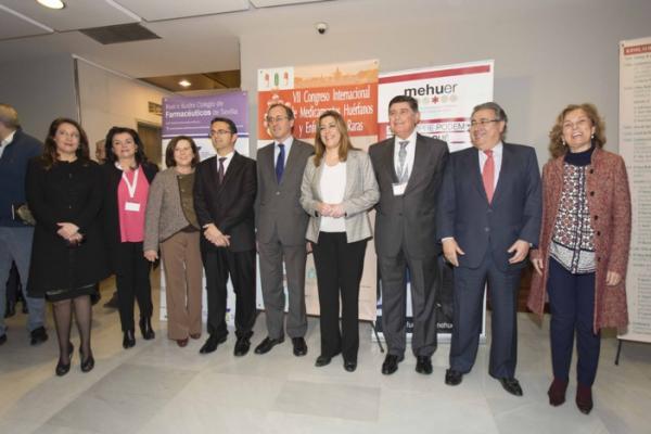sevilla acoge el vii congreso internacional de medicamentos hurfanos y enfermedades raras