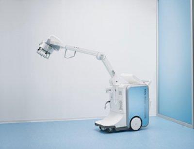 siemens presenta su equipo de rayos x mviles mobilett mira max