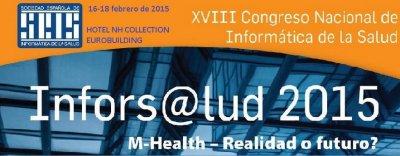 siguen los preparativos para el xviii congreso nacional de informtica de la salud