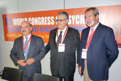 suicidio y conciencia social en el congreso mundial de psiquiatra