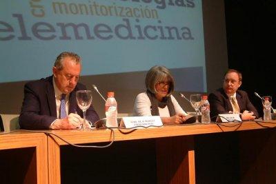teleasistencia y telemonitorizacin reducirn los presupuestos sanitarios y sociales