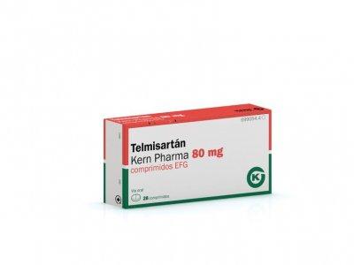telmisartan efg refuerza la gama de antihipertensivos de kern pharma