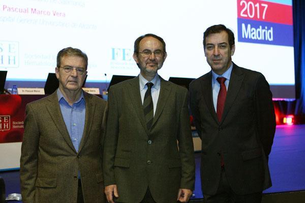 terapia celular y geacutenica los grandes avances producidos en hematologiacutea en el 2016