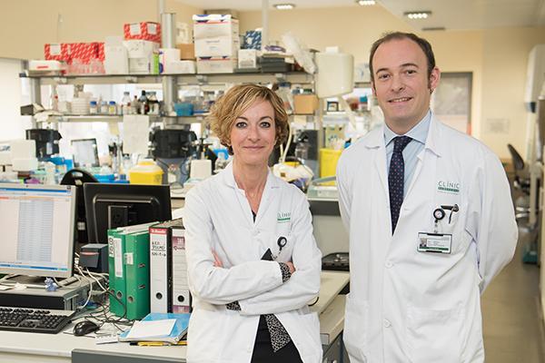 un test para caacutencer de pulmoacuten detecta alteraciones geneacuteticas escondidas hasta ahora