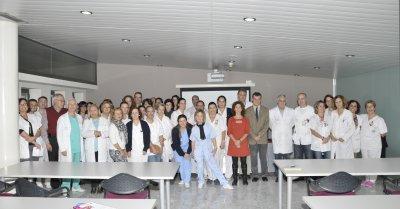 tres nuevos servicios del hospital dr negrn se suman a las certificaciones de calidad
